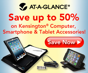 Kensington Electronics Accessories