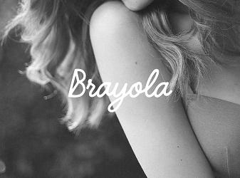 #BrayolaKnowsBoobs