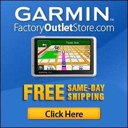 FREE Shipping on Garmin GPS & Accessories