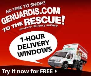 Shop at Home. We Deliver. Genuardis.com