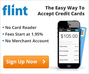 payment gateway service- flint