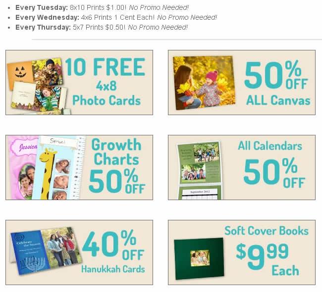 Mailpix deals! #affiliate