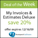 Avanquest Software Deal of the Week