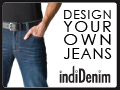 Design Your Own Jeans with indiDenim