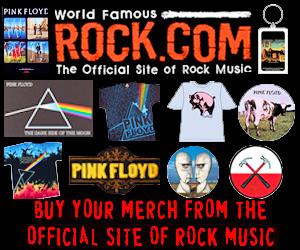 Get Pink Floyd T-Shirts & Merch from Rock.com