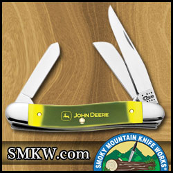 Smokey Mountain Knife Works