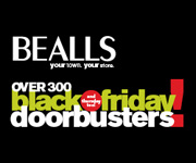 deals on Bealls Black Friday Sale: Extra 50% Off Sitewide