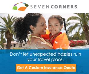 Seven Corners cheap trip insurance