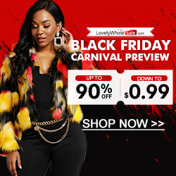 UP TO 90% OFF or DOWN TO $0.99 for Pre-Black Friday Spree