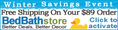 BedBathStore Autumn Savings Event