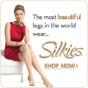 Shop Silkies Ultra Feminine Pantyhose