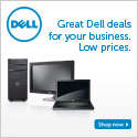 Dell Small Business Promotions