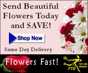 Flowers with same day delivery