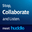 Huddle Collaboration