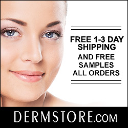 Gift with Purchase at DermStore