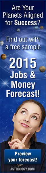 Free Sample 2015 Jobs & Money Forecast