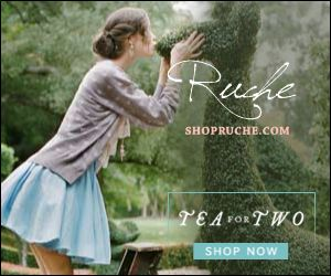 Ruche Spring 2013 Lookbook