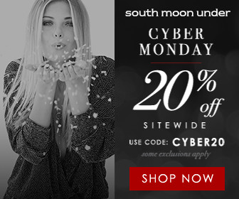 Get 20% off sitewide with code CYBER20