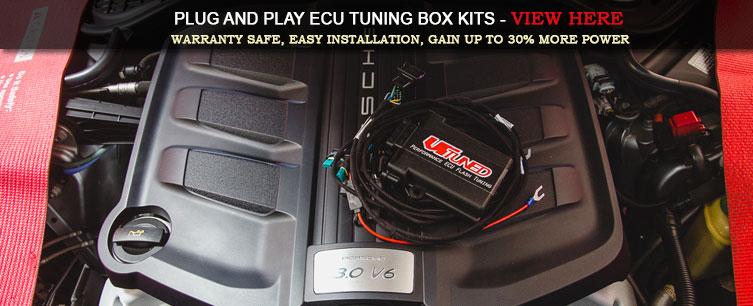 VR Tuned Tuning Box Kits 753