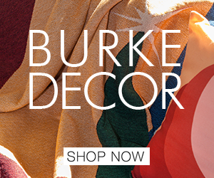 great gifts at Burkedecor.com