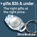 Brookstone Gifts under $30 125x125