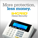 InGrid Home Security