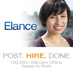 Elance – A World of Talent Online: