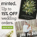 Minted : Wedding Invitations