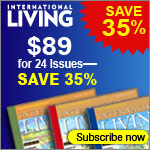 International Living Magazine