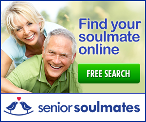 Senior Soulmates-Find your soulmate online