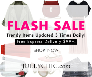 300x250 Flash Sale