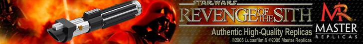 Darth Vader Episode III 728x90