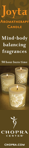 Joyta Aromatherapy Candle