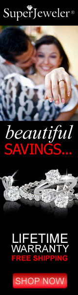 Shop for Mother's Day with SuperJeweler.com