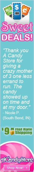 ACandyStore.com - Fresh Bulk Candy