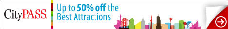 Save up to 50% on combined prices for admission to must-see attractions with CityPASS!