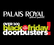 deals on Palais Royal Black Friday Sale: Extra 50% Off Sitewide