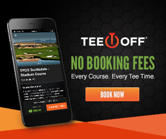 No Booking Fees - TeeOff.com by PGA TOUR