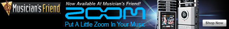 Pre-Order New Musikmesse Gear at Musician's Friend