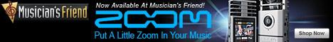 Gift Certificates at MusiciansFriend.com!