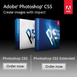 Adobe Photoshop CS4 250x250