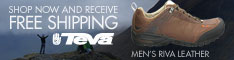 Visit Teva.com For Great Sandals For Every Occasion