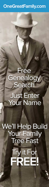 728x90 Free Genealogy Search