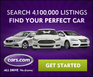 Find Your Perfect Car!