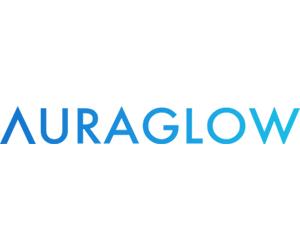 Image for AuraGlow Logo - 300x250