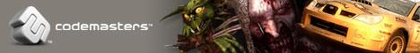 Codemasters Generic UK Eshop Banner