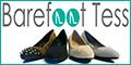 BarefootTess.com-Large Size Womens Shoes