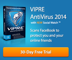 Vipre best antiVirus