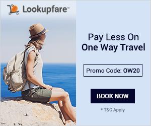 One Way Travel Deals!