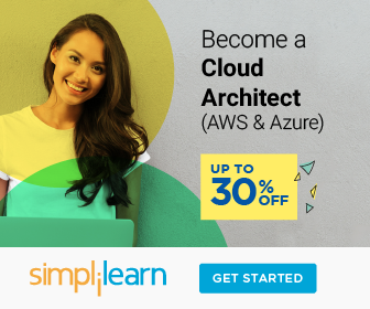 336x280 AWS Solution Architect Certification